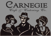 Carnegie Catering logo Central Square, NY