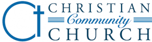 Christian community church logo central square, ny